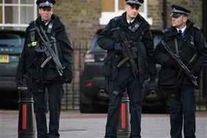 پلیس انگلیس: قربانیان حمله تروریستی لندن به ۷ نفر افزایش یافت