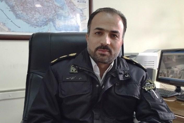 سرهنگ کرمی اسد