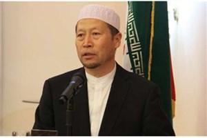 مقام عالی نهاد مذهبی مسلمانان کشور چین: امام خمینی(ره) مدافع دین اسلام بود