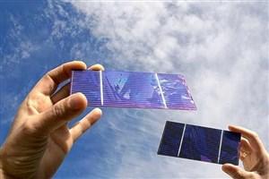 ساخت سلول خورشیدی نانوساختاری با ساختار جدید (هسته-پوسته)