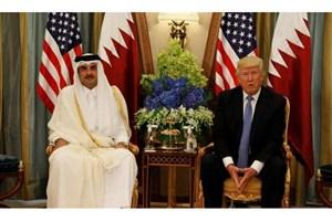 قراردادهای آمریکا با کشورهای حاشیه خلیج فارس علت وقتکُشی ترامپ در پیش بردن این کشورها به سوی آشتی
