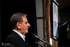 جهانگیری:  امیدواریم قطعه یک آزادراه تهران- شمال تا پایان سال به بهره برداری برسد