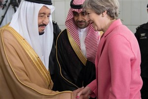 ارتباط آشکاری میان عربستان و تروریستهای افراطی در انگلیس وجود دارد