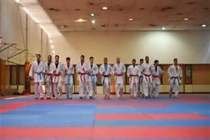 ترکیب کومیته تیمی مردان و زنان کاراته معرفی شد/ عباسعلی و پورشیب هم مسافر قزاقستان شدند