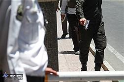 پایان عملیات تروریستی در مجلس / مهاجمان کشته شدند