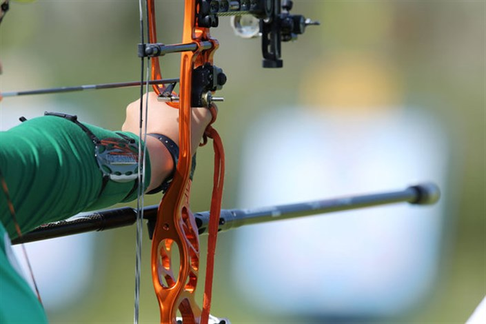 رنکینگ کمانداران بعد از برگزاری 6 مرحله مسابقات اعلام شد