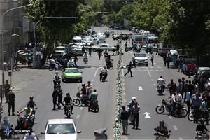 واکنشهای بین المللی به حوادث تروریستی تهران