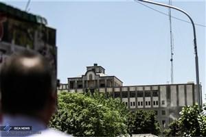 نامگذاری معابر جدید به نام شهدای حادثه ترور در پایتخت