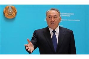 نظربایف: روابط با اتحادیه اروپا را گسترش میدهیم