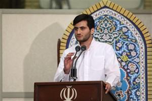 فرانسه باید عذر خواهی کند /  مذاکرات موشکی و توان دفاعی جزو خط قرمزهای ایران است