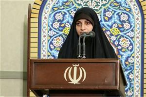 ناگفته های دانشجوی دانشگاه آزاد اسلامی با مقام معظم رهبری/دانشگاه آزاد در حال بازگشت به ریل اصلی انقلاب است