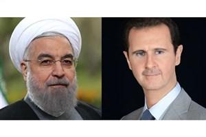 سفیر ایران در دمشق از احتمال سفر حسن روحانی به سوریه خبر داد