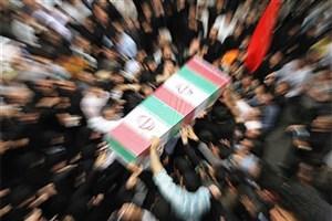 محدودیتها و ممنوعیتهای ترافیکی ویژه مراسم تشییع شهدای حادثه تروریستی تهران