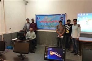 برگزاری دوره های مهارت آموزی در آموزشکده سما شوشتر