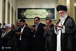 دیداردانشجویان  و دانشگاهیان  دانشگاه آزاد با رهبر معظم انقلاب اسلامی