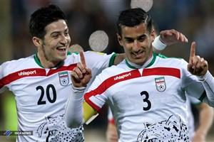 مدافع-هافبک تیم ملی رسما لژیونر میشود