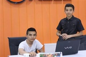 جوانترین استارتآپ ایران در رویداد نوآیش اَکسل