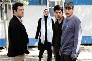 پژمان بازغی و شقایق فراهانی به سریال گمشدگان پیوستند