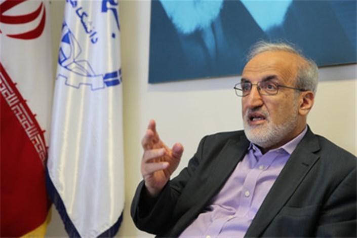 دکتر رضا ملکزاده