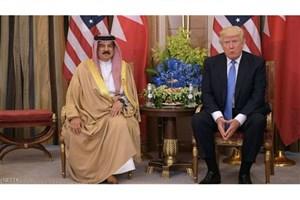 ترامپ درصدد برگزاری نشست سران عرب در واشنگتن است