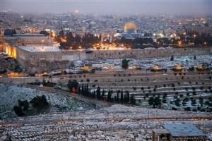 پروژه رژیم صهیونیستی برای کاهش جمعیت فلسطینیهای ساکن قدس شرقی