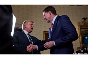 ضرب الاجل ۲ هفتهای کمیته اطلاعاتی مجلس نمایندگان به کومی و ترامپ