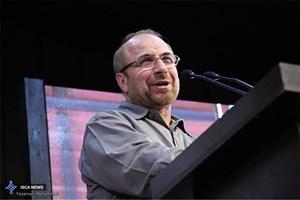 قالیباف عضو اجرایی سازمان شهرداران صلح  شد/تهران «شهر راهبر سازمان شهرداران صلح» شد