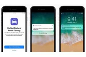 فناوری جدید اپل نمایشگر را فیلتر می کند!