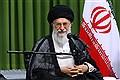 رهبر معظم انقلاب: امروز مبارزه با رژیم صهیونیستی بر همه دنیای اسلام واجب است