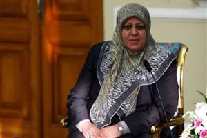 ابراز همدردی وزیر بهداشت و محیط زیست عراق با مردم ایران