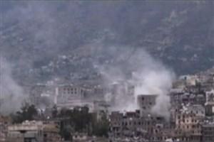 شهرک صَلو در جنوب تعز به تصرف نیروهای یمنی در آمد