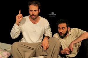 بازیگر «خواب آلودگی»: بازی کردن با زبان کردی تاثیر منفی در بازیگری ام نداشته/تمرین واقعی بعد از آموزش شروع می شود!