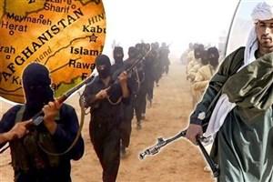 درگیری طالبان با داعش در دفاع از غیرنظامیان