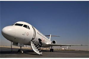 دانشگاه ها به بحث طراحی و ساخت هواپیما اهمیت بیشتری دهند