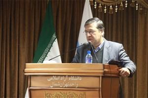 مسئولیت جدید دکتر امیر عبداله مهرداد شریف، معاون پژوهش و فناوری واحد تهران شمال