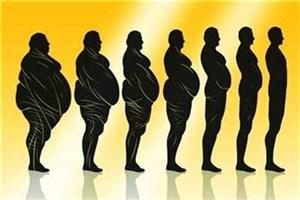 6 نوع چاقی و راههای خلاصی از آنها