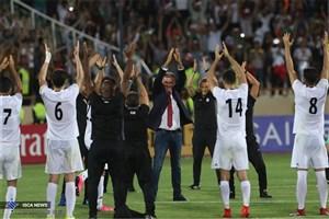۴۴۶۰۰۰۰۰۰۰۰ تومان پاداش ایران برای حضور در جام جهانی