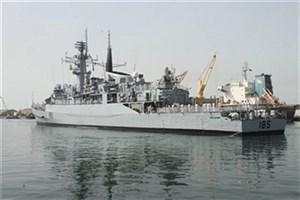 حسین حسنی بیان کرد:رهگیری و شناسایی ۶۸۰ فروند واحدهای نظامی و غیرنظامی در خلیج عدن