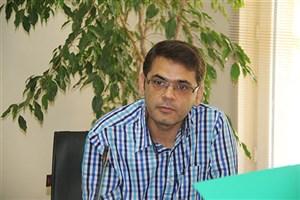 ارتقای عضو هیات علمی دانشگاه علوم پزشکی آزاد اسلامی تهران به مرتبه استادی