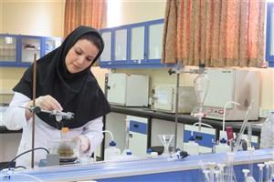 نتیجه پایاننامه دانشجوی دانشگاه آزاد اسلامی گرگان ثبت اختراع شد