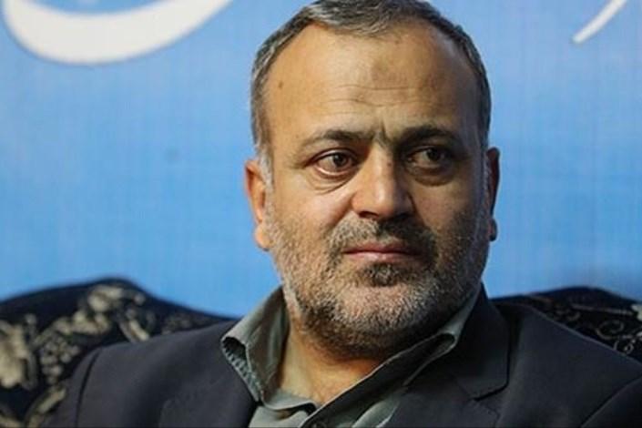 داوود محمدی نماینده مردم قزوین