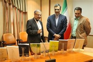 اعلام آمادگی وزارت امورخارجه برای همکاری با سازمان «سمت»