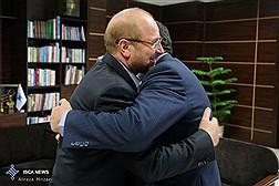 دیدار دکتر نوریان با شهردار تهران