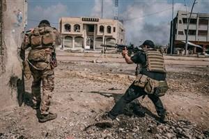 ارتش عراق از شروع عملیات آزاد سازی شهر قدیم موصل خبر داد