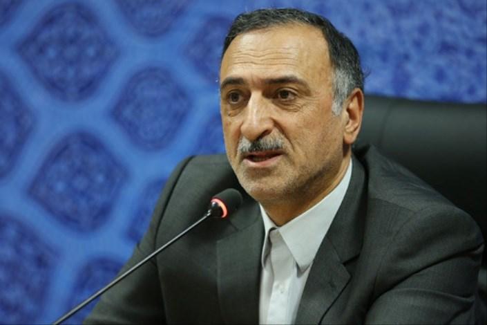 فخرالدین دانش آشتیانی وزیر آموزش و پرورش