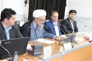 سومین جلسه گروه های تخصصی منطقه ای برگزار شد