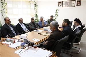 دانشگاه آزاد اسلامی ظرفیت بالایی در ترویج فرهنگ دفاع مقدس دارد/ خدمت به شهدا نهایت افتخار است