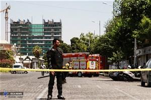 بازجویی از عوامل داعش در لارستان ادامه دارد