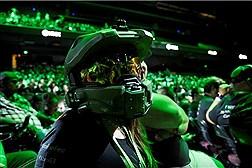 نمایشگاه بازی های کامپیوتری E3
