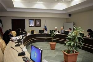 31 واحد مجری علوم پزشکی دانشگاه آزاد اسلامی موفق به دریافت کد اخلاق شدند